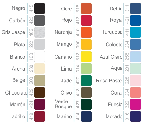 yazbek c0300 colores. Playera Cuello redondo ... 4ecc87ab0516d